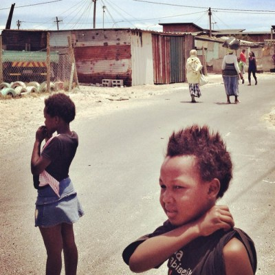 Khayelitsha, South AFrica