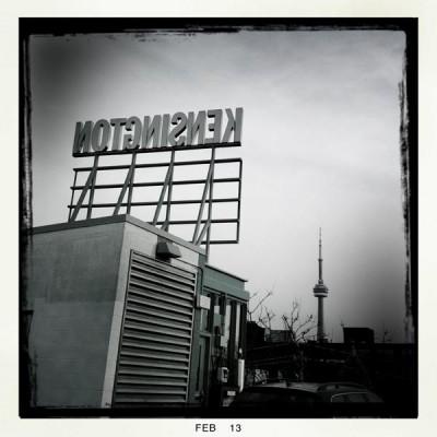 Kensington, Toronto