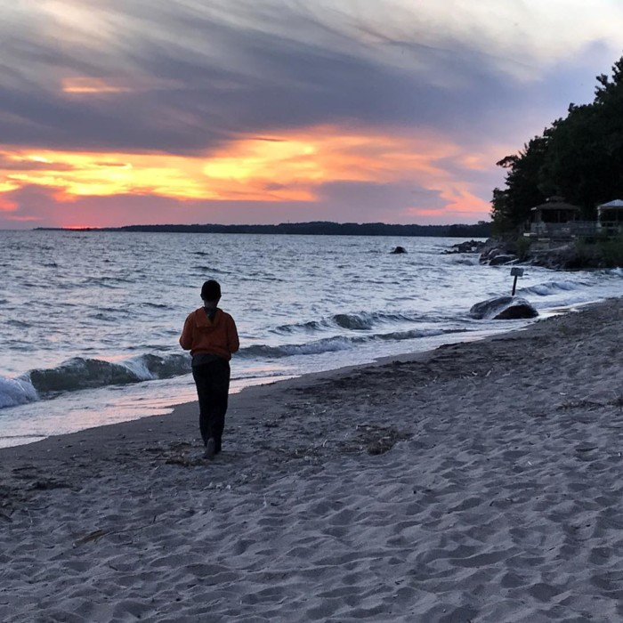 Balm Beach Ontario
