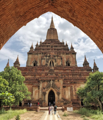 6 things to know about traveling in Myanmar - wanderingiphone com