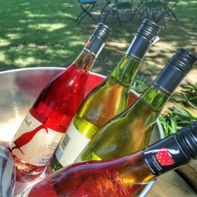 Vergenoegd wine