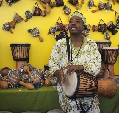 DrumsNigeria